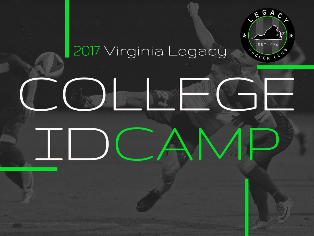 Legacy College ID Camp